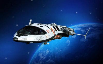 Organisering av romturisme – Space Adventure Company