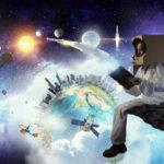 VR romturisme kan ta oss lengre enn man aner