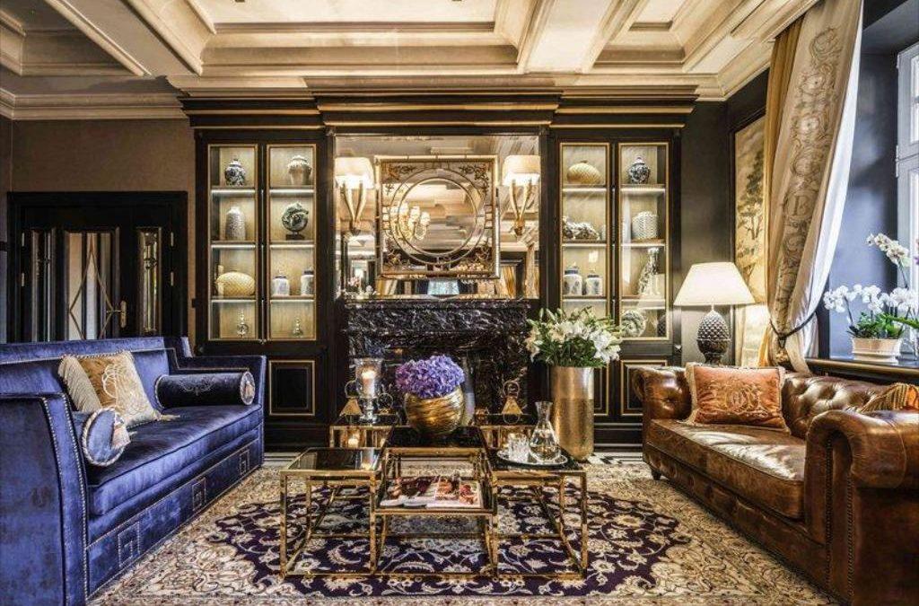 Luksushotell i verdensrommet åpner i 2022