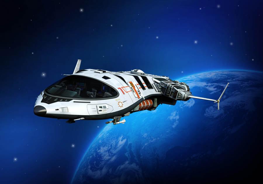 Spilltips til deg som drømmer om romeventyr