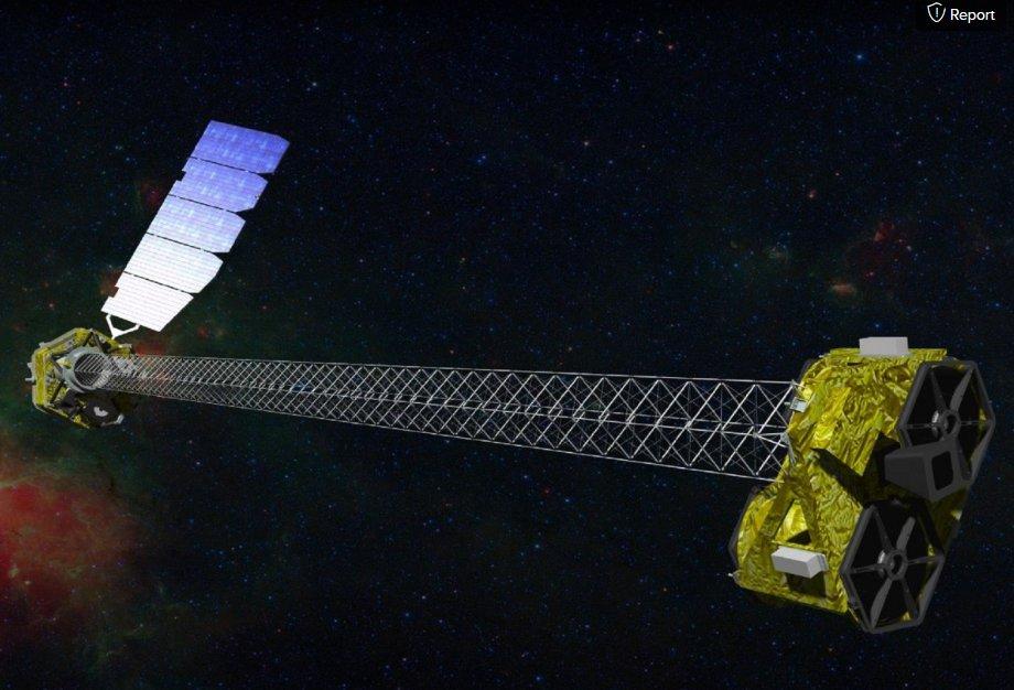 Hvordan får romstasjonene strøm?
